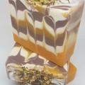Artisan Soap Aromatherapy RELAX gift