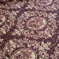 Portrait Lace - Stretch Fabric - Price per metre