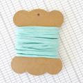 5 Metres Mint Paper Raffia