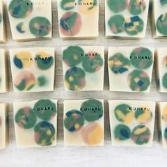 Soy Milk Beauty Soap