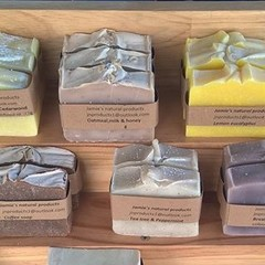 5 x  soaps of your choice bundle
