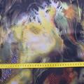Phoenix chiffon fabric - Overlay Fabric - Price per metre