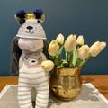 Cheeky Girl Doll, Handmade sock doll, Birthday gift, Gift for Girl