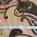 Stretch Mesh Fabric - Remnant fabric - 1 metre left