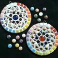 Mosaic 'Orbs' Set