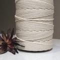 Natural | Cotton Macrame Rope