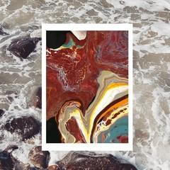 MAM DARAIS (A4, A3 Print)