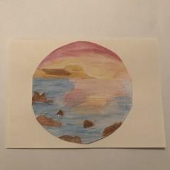 Costal Sunset