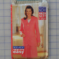 See & Sew Now 6629 S177 jacket, skirt and top pattern. Size 6 - 10. Uncut
