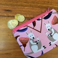 Coin purse - Kangaroo