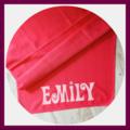 Personalised Cool towel $12