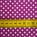Michael Miller fabric Dim Dots - Cotton Fabric - Price per half meter