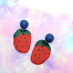Tutti Fruity earrings collection