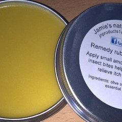 Remedy rub