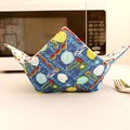 Hot Bowl Cozy | Hot Bowl Holder | Science | Reversible | Free Shipping