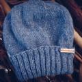 100% Alpaca beanie, handmade knit hat, women beanie, birthday gift for wife, sto