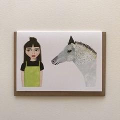'The Horse Whisperer'