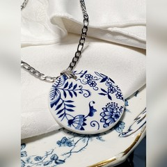"""""""Old Vienna""""  Wood & Sons Pendant"""