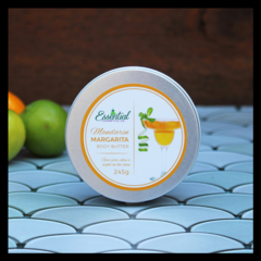 Plant Based Body Butters - Mandarin Margarita - Perfect for Winter!