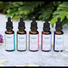 All Natural Face Serums - Sensitive/Dry/Normal/Combination/Oily Skin