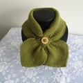 Vintage-Style Cravat