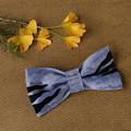 Tasmanian Tiger Pet Bow Tie - Blue