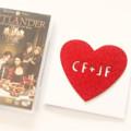 Handmade Personalised Love Card, Anniversary, Wedding, Engagement, Valentine