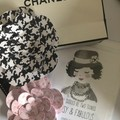 CAMELLIA flower paper art | DIY | Chanel Style | Coco | Instant Dowloand
