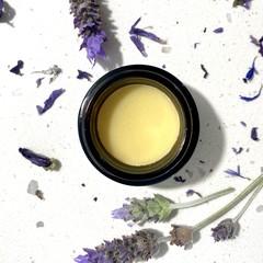 Lady Lilac Solid Perfume