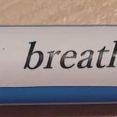 Essential Oil Inhaler Breathe