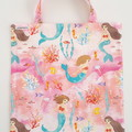 Children's Library / Tote / Book Bag
