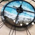 Ocean Clock Large