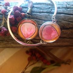 Blooming Love Bracelet Set