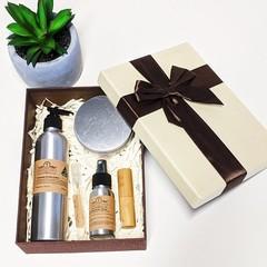 Subscription Box | Mystery Box | Gift Box | Vegan Option | Stay at Home Box