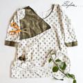 Eco PeterPan Toddler Dress Size 1