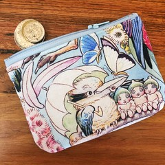 Coin purse - May's Tales (Kookaburra)