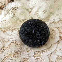 Reproduction, Antique brooch