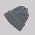 Gray Wool Hat in Adult Size