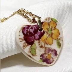 "James Kent ""Pearl Delight"" pendant"