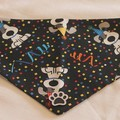 Celebration/Party/Birthday - Dog Bandana