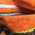 Large Project Bag with Inside Pocket  - Disney Halloween
