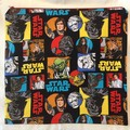 Large Project Bag with top zip  - Starwars