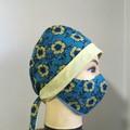 Fashion & Reusable  Set  Mask  and Surgical Scrub