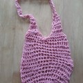 Crochet Market Bag/Shopping Bag
