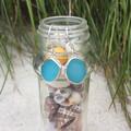 Island Waters Earrings