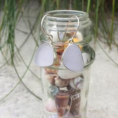 Beach Flower Earrings
