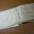 McCall's Top Pattern M6467 ruffle blouse pattern. Sizes 6 - 14