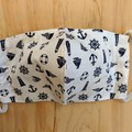 Washable Reusable Adult Face Mask / cover Cotton & Muslin (Soft touch) Handmade