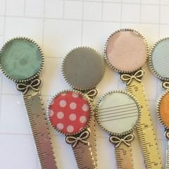 Planner bookmarks,  Planner Page markers, planner accessories,  planner supplies