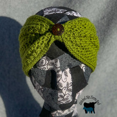 Hope Ear Warmer